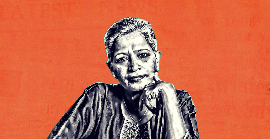 Bodhi Commons condemns the murder of Gauri Lankesh