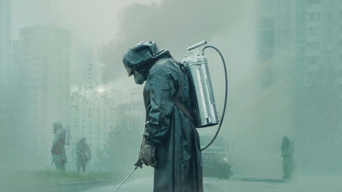 Facts behind HBO Chernobyl Series