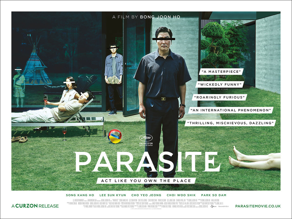 Parasite: The Pseudo-Marxist Film on Class Conflict That the Ruling Class Wants You to Watch by Azhar Moideen
